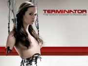 Sarah Connor Chronicles TV Series