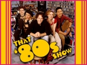 That '80s Show TV Series