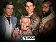 The A-Team tv show photo