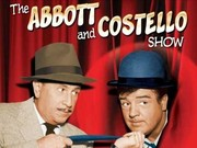 The Abbott and Costello Show tv show photo