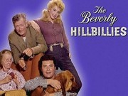 The Beverly Hillbillies tv show photo