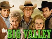The Big Valley tv show photo