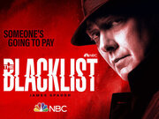 The Blacklist TV Series