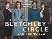 The Bletchley Circle: San Francisco (UK) TV Series