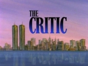 The Critic tv show photo
