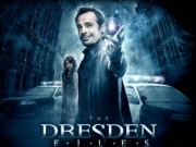 The Dresden Files TV Series