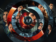 The Expanse TV Series