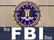 The FBI Files tv show photo