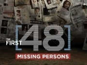 The First 48: Missing Persons TV Series