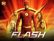 The Flash (2014) TV Series