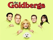 The Goldbergs TV Series