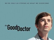 The Good Doctor tv show photo