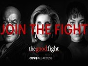 The Good Fight TV Series
