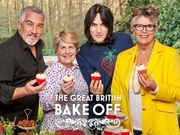 The Great British Bake Off (UK) TV Series