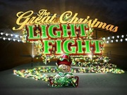 The Great Christmas Light Fight tv show photo