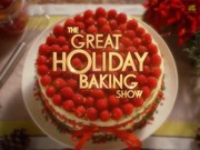 The Great Holiday Baking Show TV Series