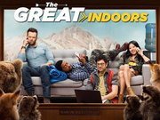 The Great Indoors TV Series