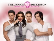 The Janice Dickinson Modeling Agency tv show photo