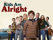 The Kids Are Alright TV Series