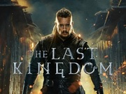 The Last Kingdom TV Series