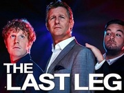 The Last Leg with Adam Hills (UK) TV Series