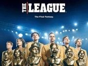 The League TV Series