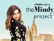 The Mindy Project TV Series