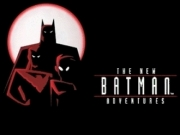 The New Batman Adventures TV Series