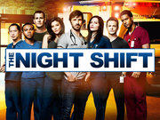 The Night Shift TV Series