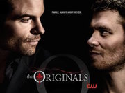The Originals TV Series