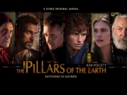 The Pillars Of The Earth TV Series