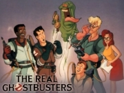The Real Ghostbusters tv show photo