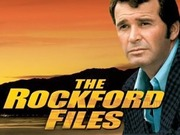 The Rockford Files TV Series