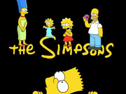 The Simpsons tv show photo
