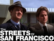 The Streets of San Francisco TV Series