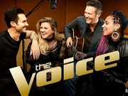 The Voice tv show photo