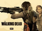 The Walking Dead tv show photo