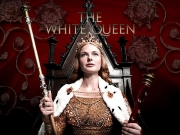 The White Queen TV Series