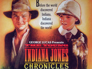 The Young Indiana Jones Chronicles TV Series