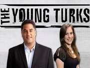 The Young Turks with Cenk Uygur tv show photo
