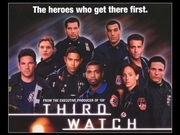 Third Watch TV Series