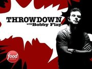 Throwdown with Bobby Flay TV Series