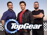 Top Gear TV Series