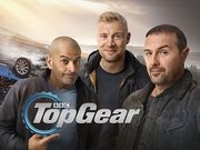 Top Gear (UK) tv show photo