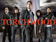 Torchwood TV Series