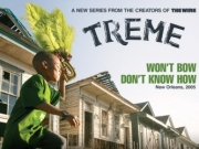 Treme tv show photo
