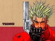 Trigun  tv show photo