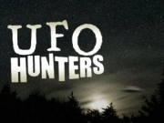 UFO Hunters tv show photo