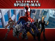 Ultimate Spider-man TV Series