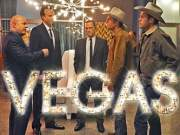Vegas TV Series